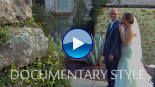 Bobby & Nicole's Wedding Ceremony Documentary at Vintage Villas